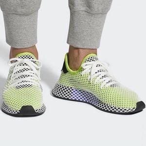 Adidas deerupt running women's sneakers